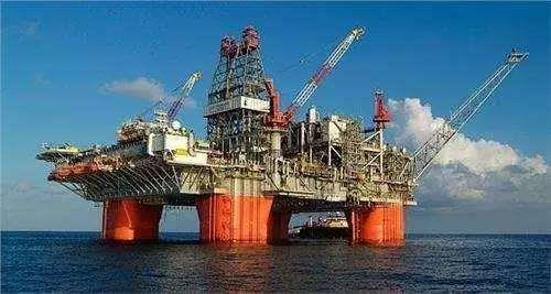 双台风将至 中国海油南海东部油田紧急撤离