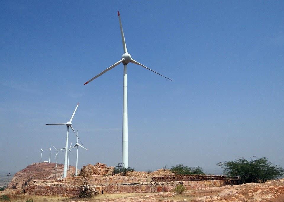 未来五年欧洲将新增风电装机容量258吉瓦