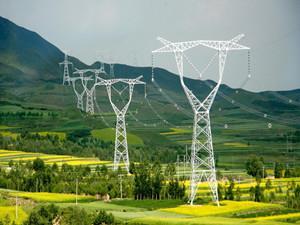 湖南电网负荷突破历史 达到2567万千瓦