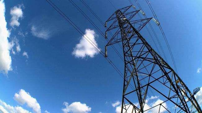 2018年我国全国全口径发电量69947亿千瓦时