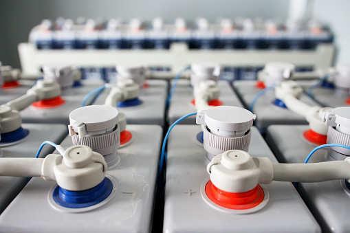 大众等汽车制造商为瑞典电池生产厂融资10亿美元