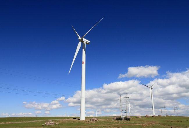山东潍坊:2028年风电装机达3吉瓦