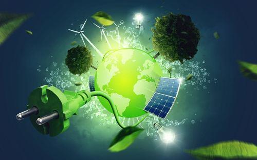 上半年我国非化石能源发电装机占比41.2%