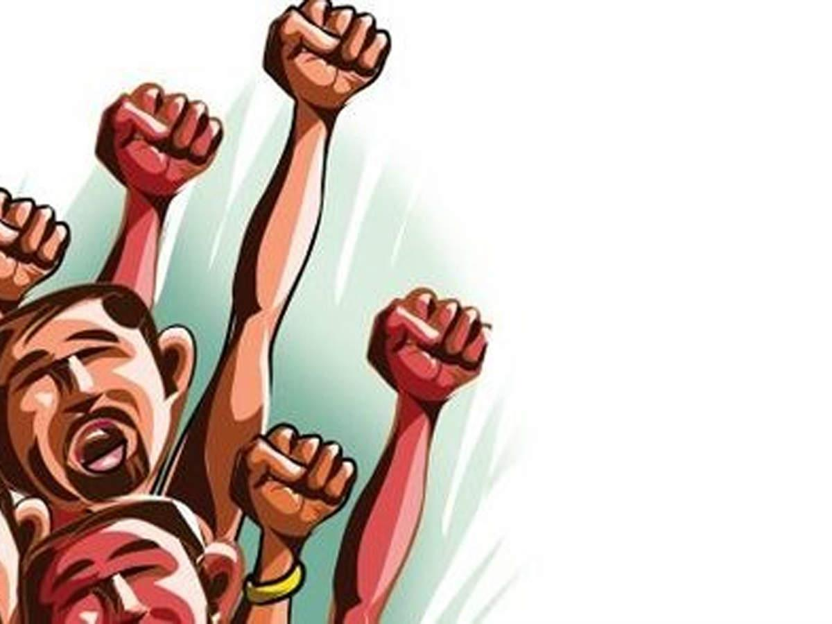 印度四大工会宣布9月24日罢工 抗议100%煤炭FDI