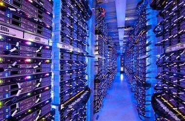 全国数据中心去年总用电量超过上海
