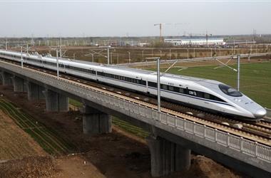 发改委密集批复轨道交通项目 基建投资年末提速