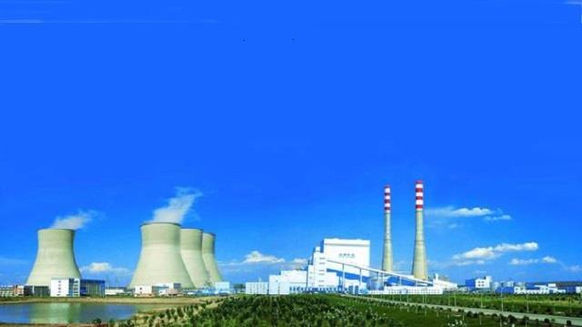 中企承建巴基斯坦Lucky 660MW超临界燃煤电站进展顺利