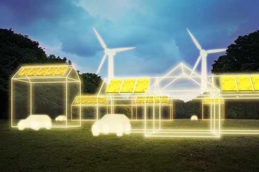 到2040年亚太地区脱碳支出将达3.5万亿美元