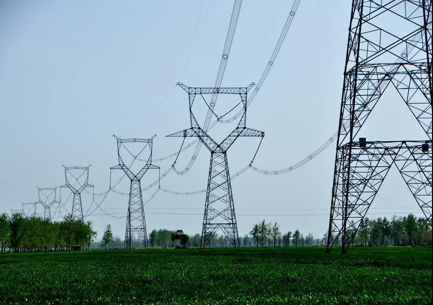 山东-河北特高压环网工程12月将正式投运