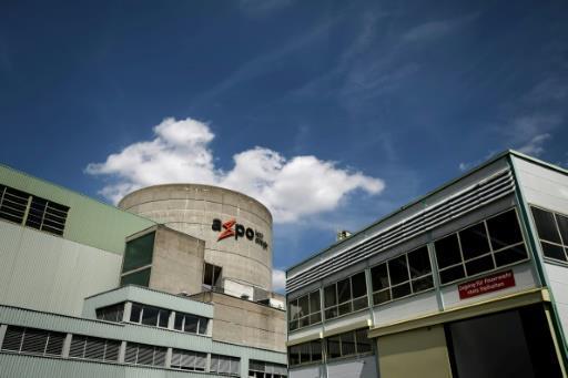 瑞士Beznau核电站运营50年 环保机构呼吁马上关闭
