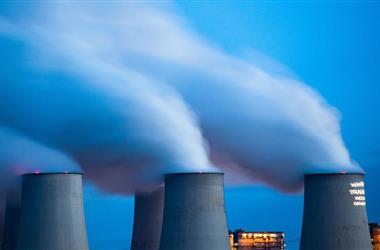 自2015年以来英国四大银行煤电融资近250亿英镑