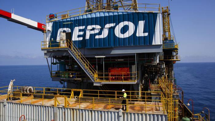 到2050年西班牙石油企业Repsol将实现净零排放