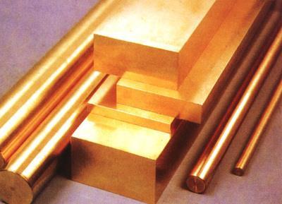 铜价承压下滑 受美元指数强势反弹打压