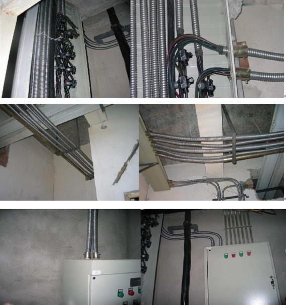 浅谈低压铝合金联锁铠装电缆的研发生产