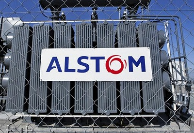 阿尔斯通获印度6886万电力管理合同