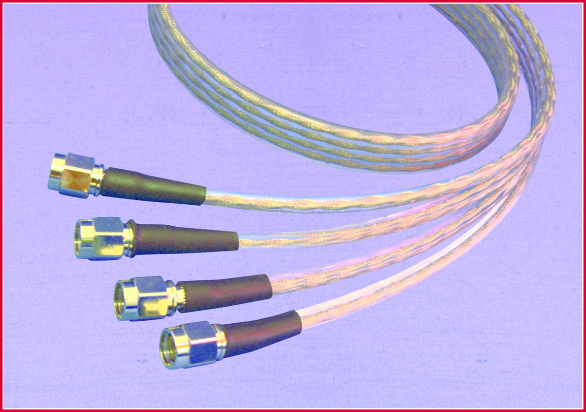 military cable - 軍用光纜