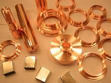 COMEX期铜上涨 因投资者对需求信心增长